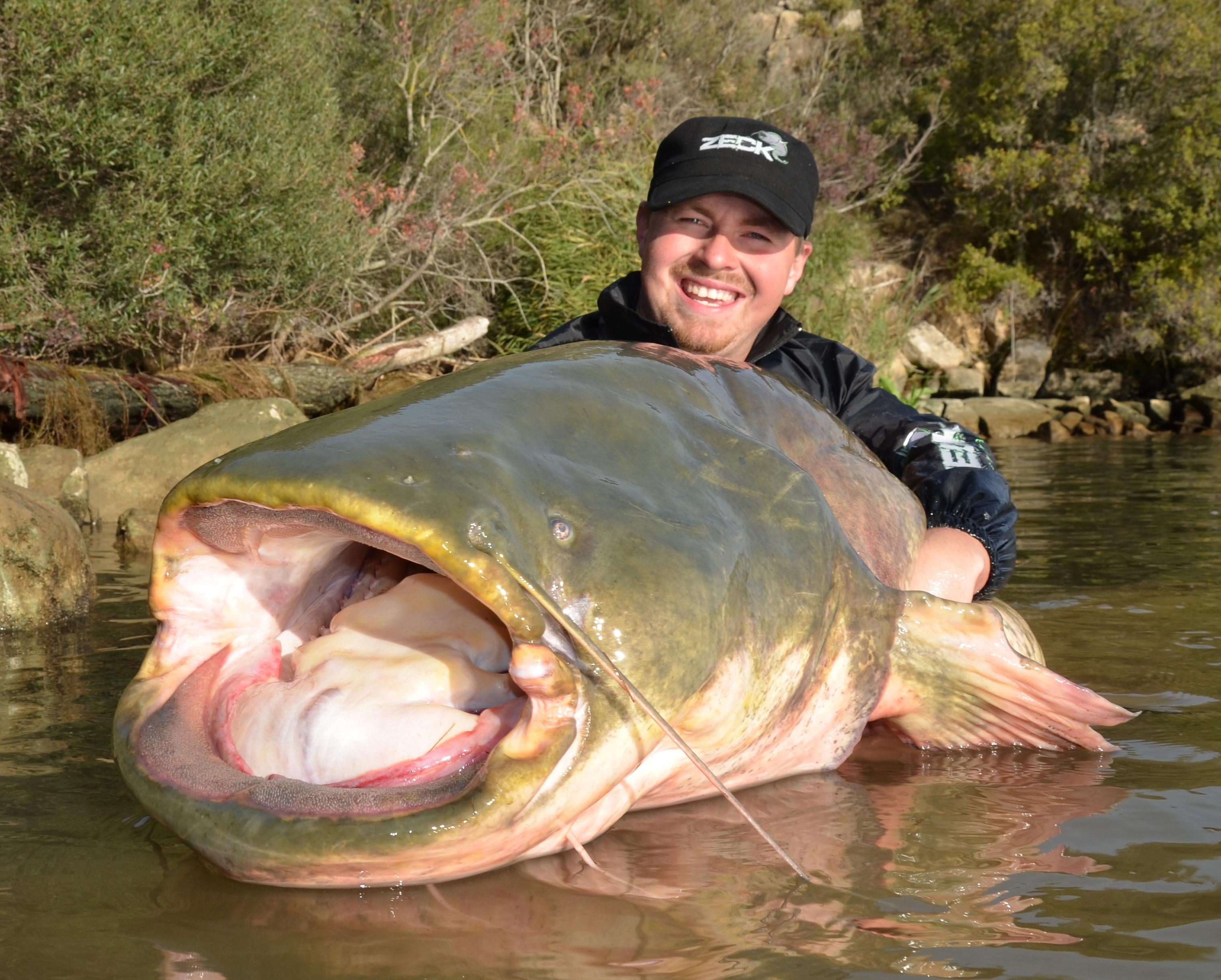 Zeck fishing - Carsten Zeck