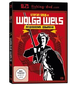 Stefan Seuß Wolga Wels DVD