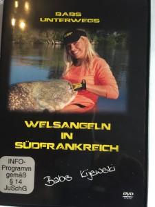 Babs Kijewski DVD