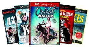 Stefan Seuß Waller DVD